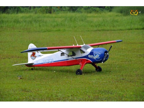 VQ DHC-2 Beaver 1620mm Wingspan ARF kit -VQA064