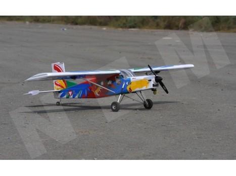 VQ Pilatus Porter 2.72m (23-30cc), Bird -VQA0572