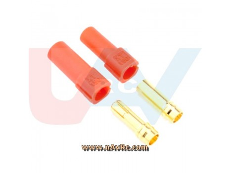 Connector XT150 Female and Male 1x Pair