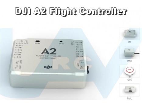 DJI A2 Flight Controller full set