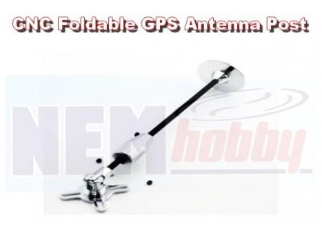 Folding Gps Antenna Mount for Dji & Others