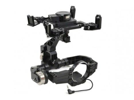 Gimbal DJI Zenmuse Z-15 for Canon EOS 5D MARK II/III