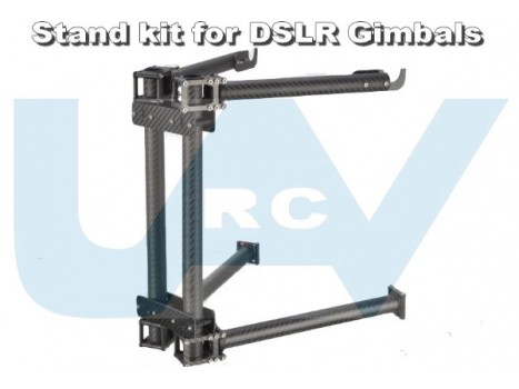 DYS Stand kit for Handled DSLR BL Gimbals