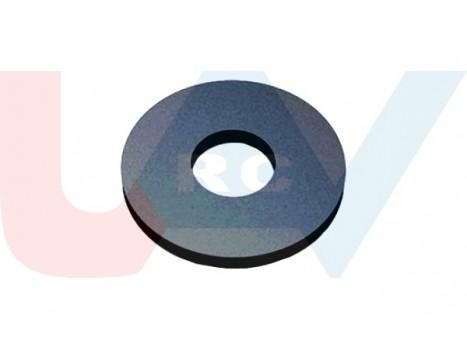 Washer M3xD8xT1mm -Plastic