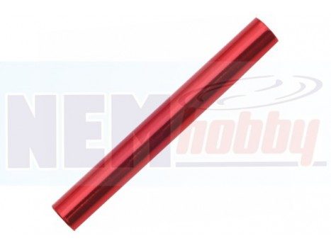 Standoff L40xD5xM3mm -Red