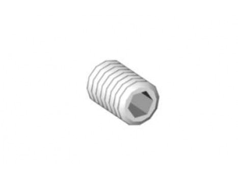 Set screw M3x3 (10 pieces) -01920