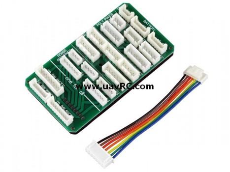 Balancer Adapter PCB -Universal