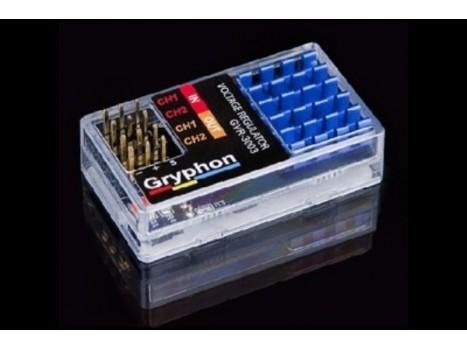 Gryphon Duo 2-Channel Voltage Regulator