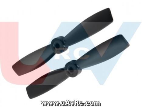 Bullnose 5x4.5 Gemfan Propeller set CW/CCW -Black