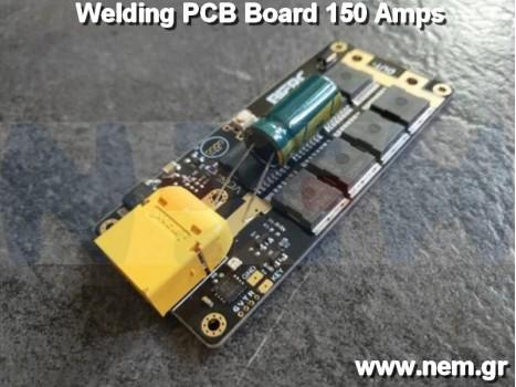 Portable Welding PCB Board 12V set