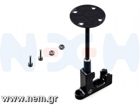 Folding GPS Mount Support Holder Set