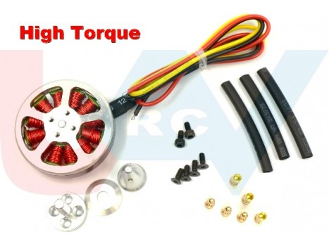 Brushless Motor 5010-360KV -High Torque